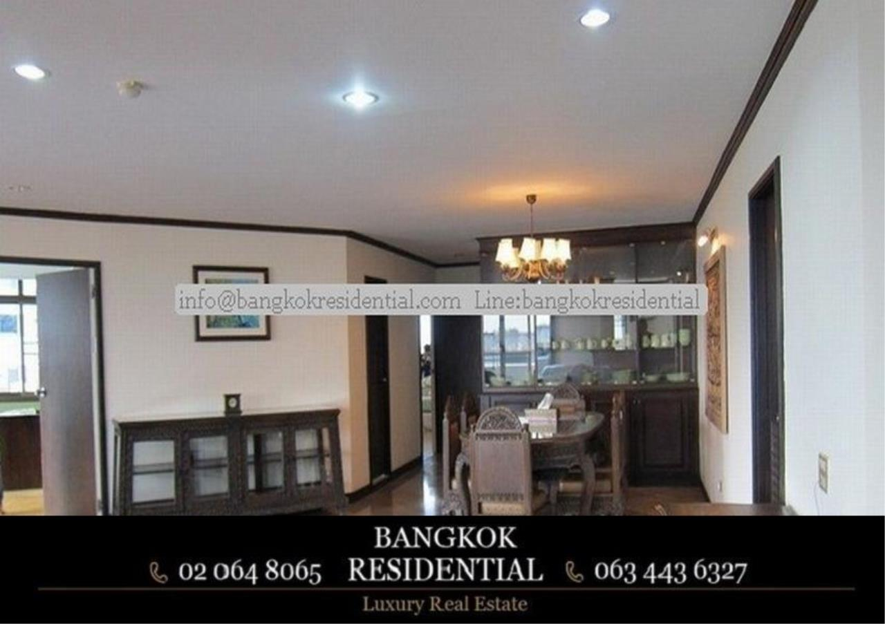Bangkok Residential Agency's 3 Bed Condo For Rent in Thonglor BR3270CD 9