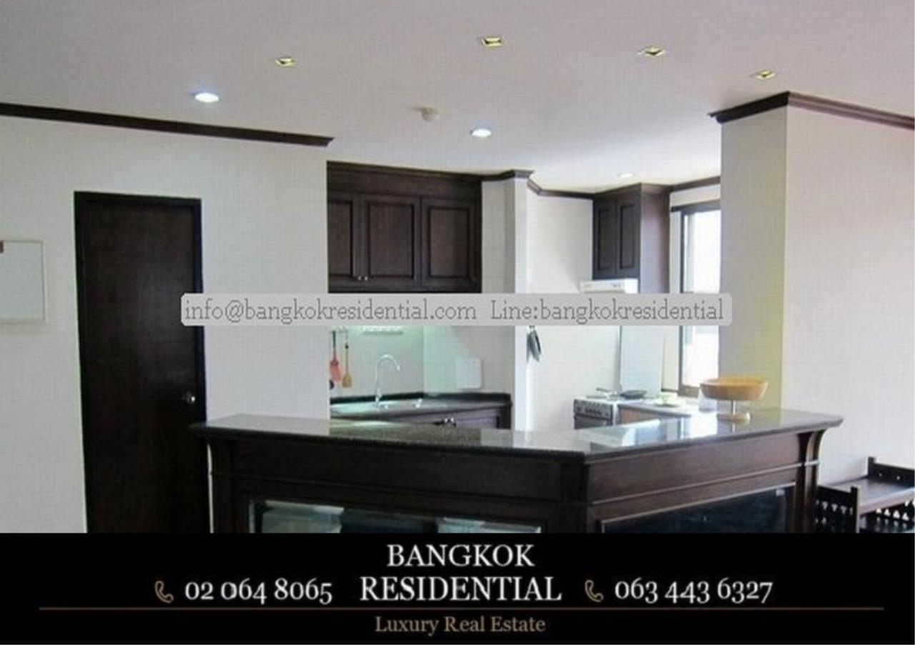 Bangkok Residential Agency's 3 Bed Condo For Rent in Thonglor BR3270CD 10