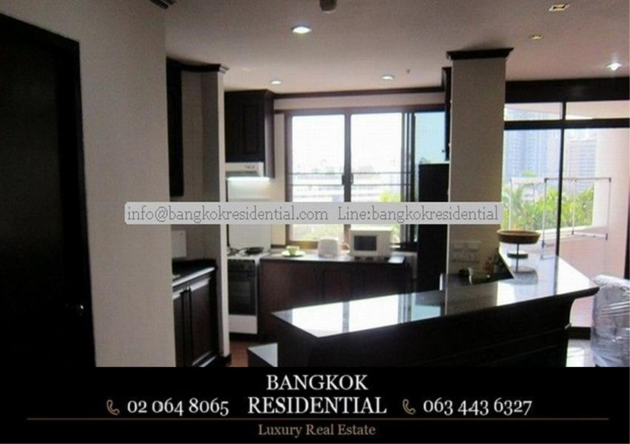 Bangkok Residential Agency's 3 Bed Condo For Rent in Thonglor BR3270CD 11