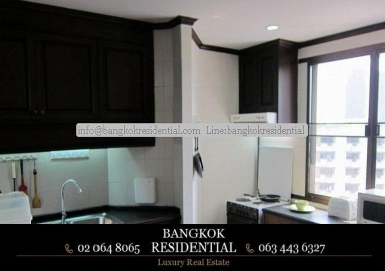 Bangkok Residential Agency's 3 Bed Condo For Rent in Thonglor BR3270CD 12