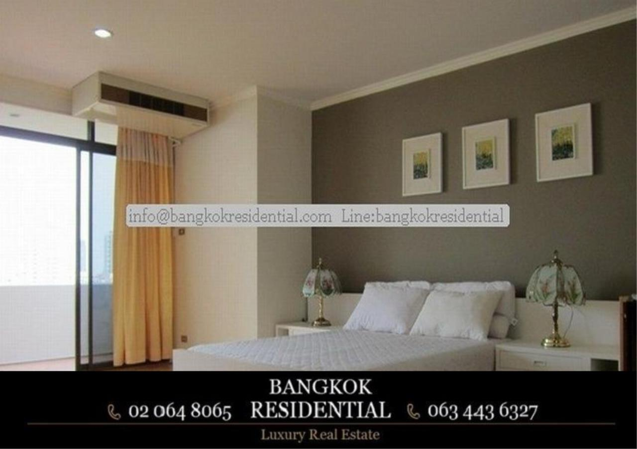 Bangkok Residential Agency's 3 Bed Condo For Rent in Thonglor BR3270CD 13
