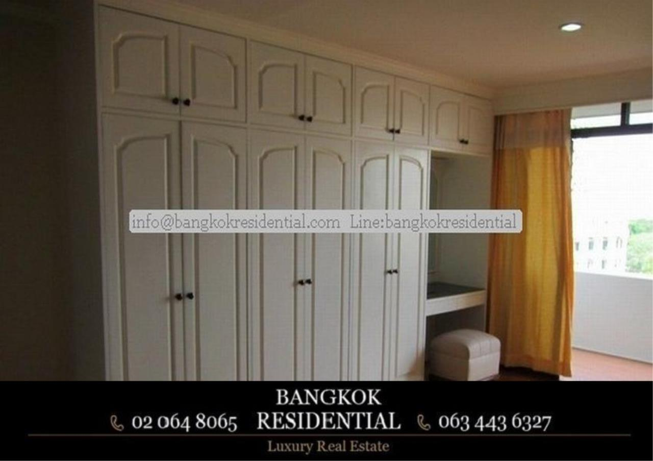 Bangkok Residential Agency's 3 Bed Condo For Rent in Thonglor BR3270CD 14