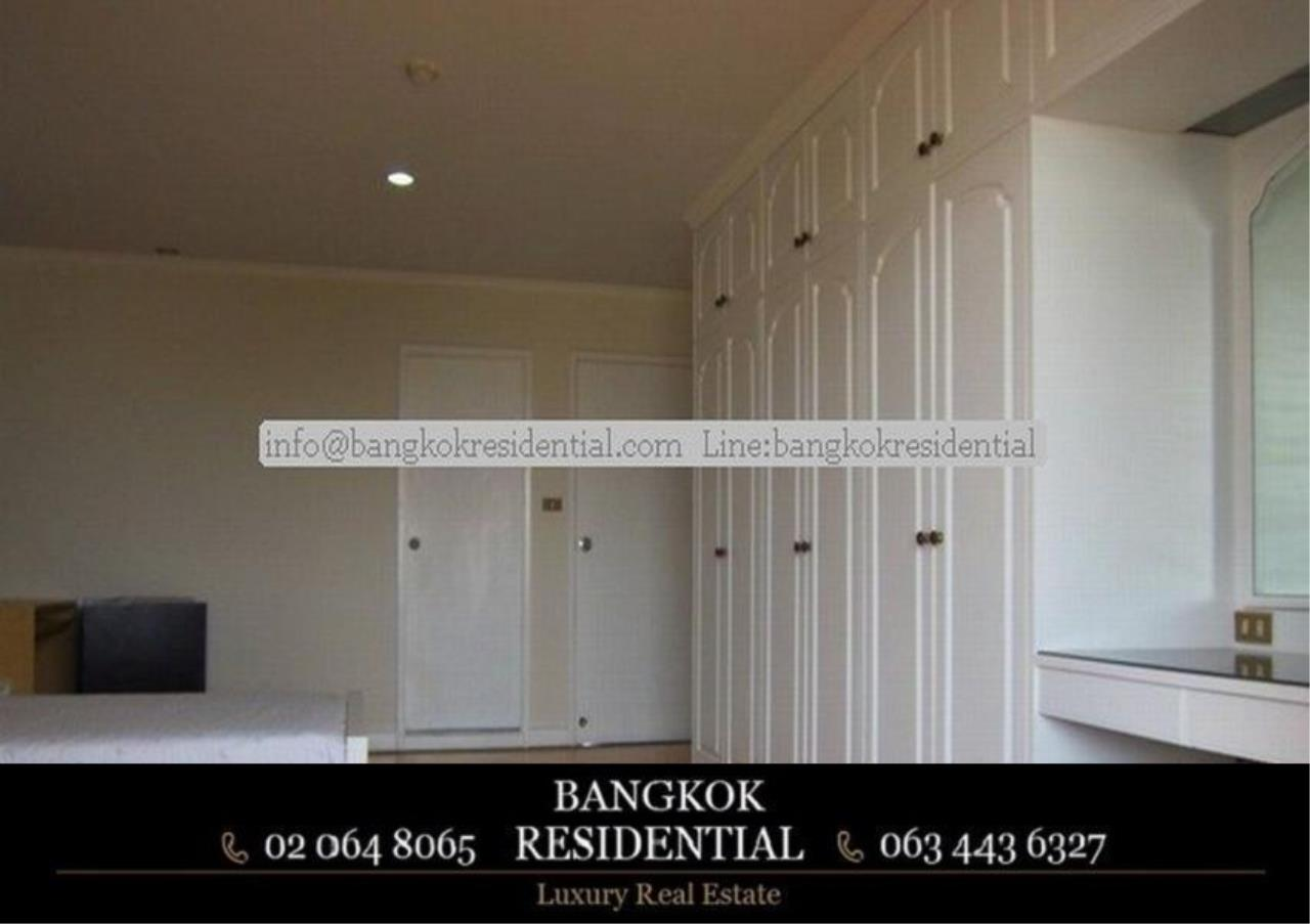 Bangkok Residential Agency's 3 Bed Condo For Rent in Thonglor BR3270CD 15