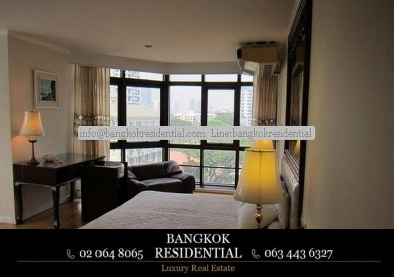 Bangkok Residential Agency's 3 Bed Condo For Rent in Thonglor BR3270CD 16