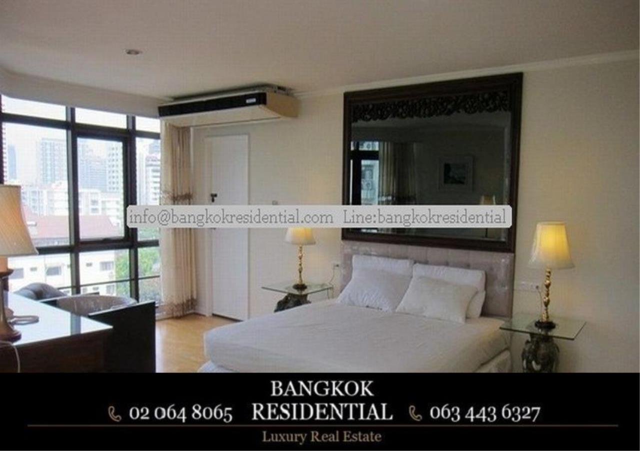 Bangkok Residential Agency's 3 Bed Condo For Rent in Thonglor BR3270CD 17