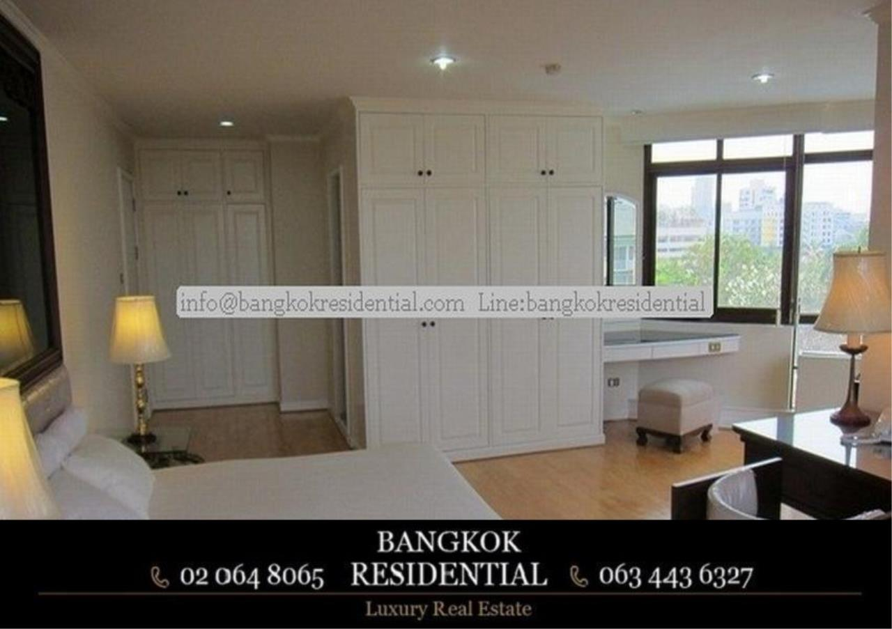 Bangkok Residential Agency's 3 Bed Condo For Rent in Thonglor BR3270CD 18
