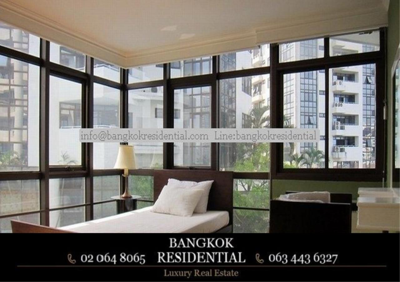 Bangkok Residential Agency's 3 Bed Condo For Rent in Thonglor BR3270CD 19