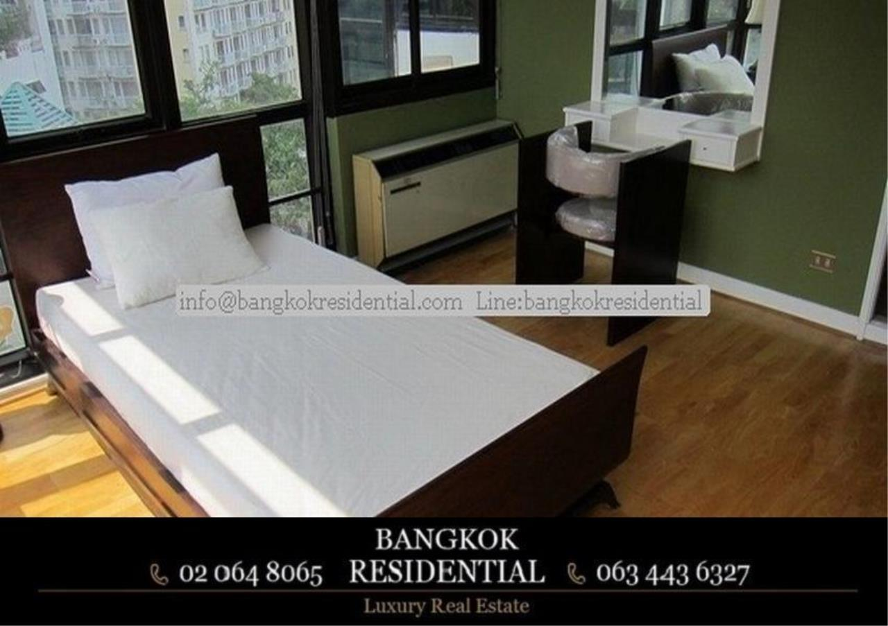 Bangkok Residential Agency's 3 Bed Condo For Rent in Thonglor BR3270CD 20