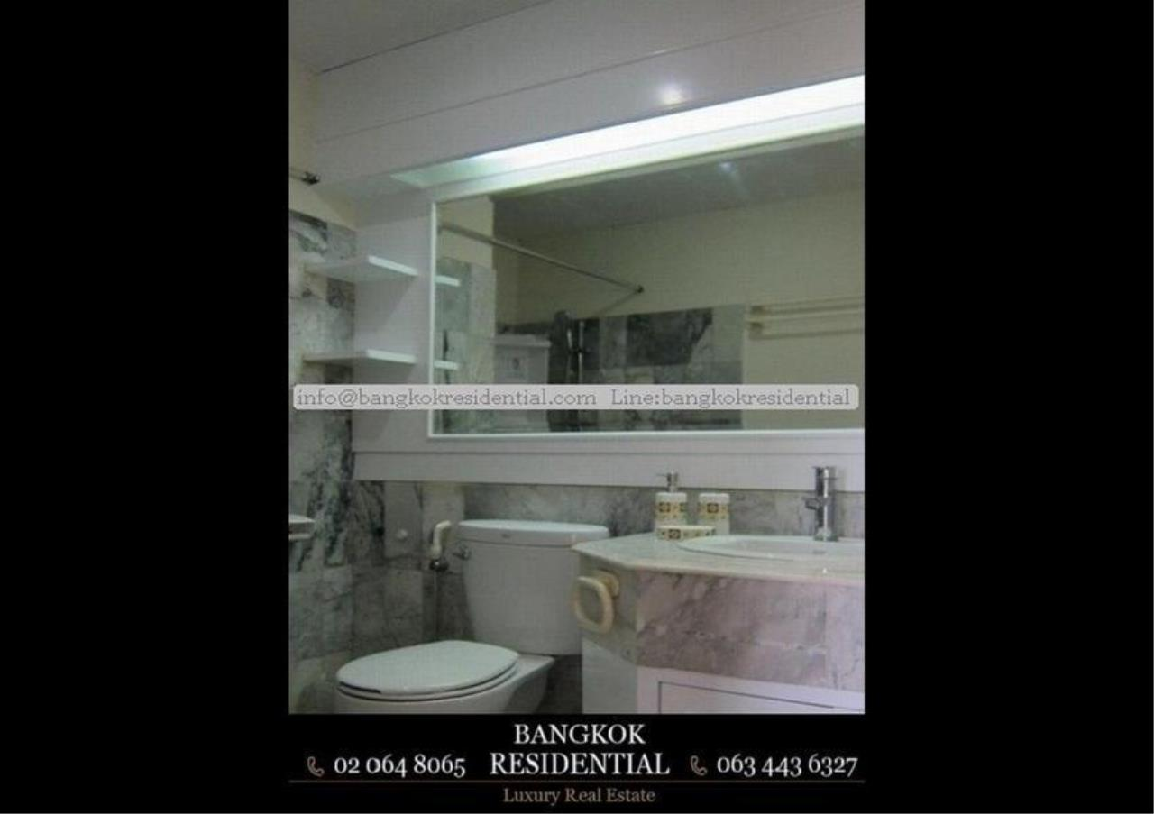 Bangkok Residential Agency's 3 Bed Condo For Rent in Thonglor BR3270CD 22