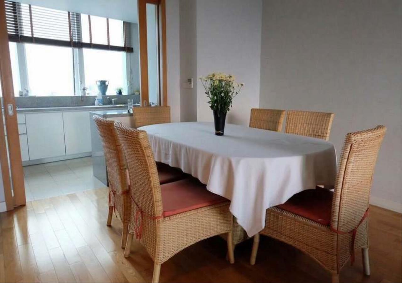 Bangkok Residential Agency's 3 Bed Condo For Rent in Asoke BR3271CD 4
