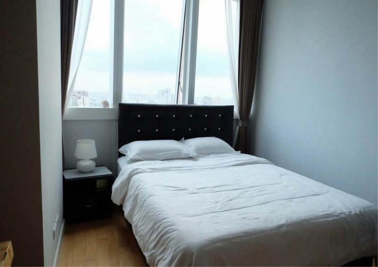Bangkok Residential Agency's 3 Bed Condo For Rent in Asoke BR3271CD 7
