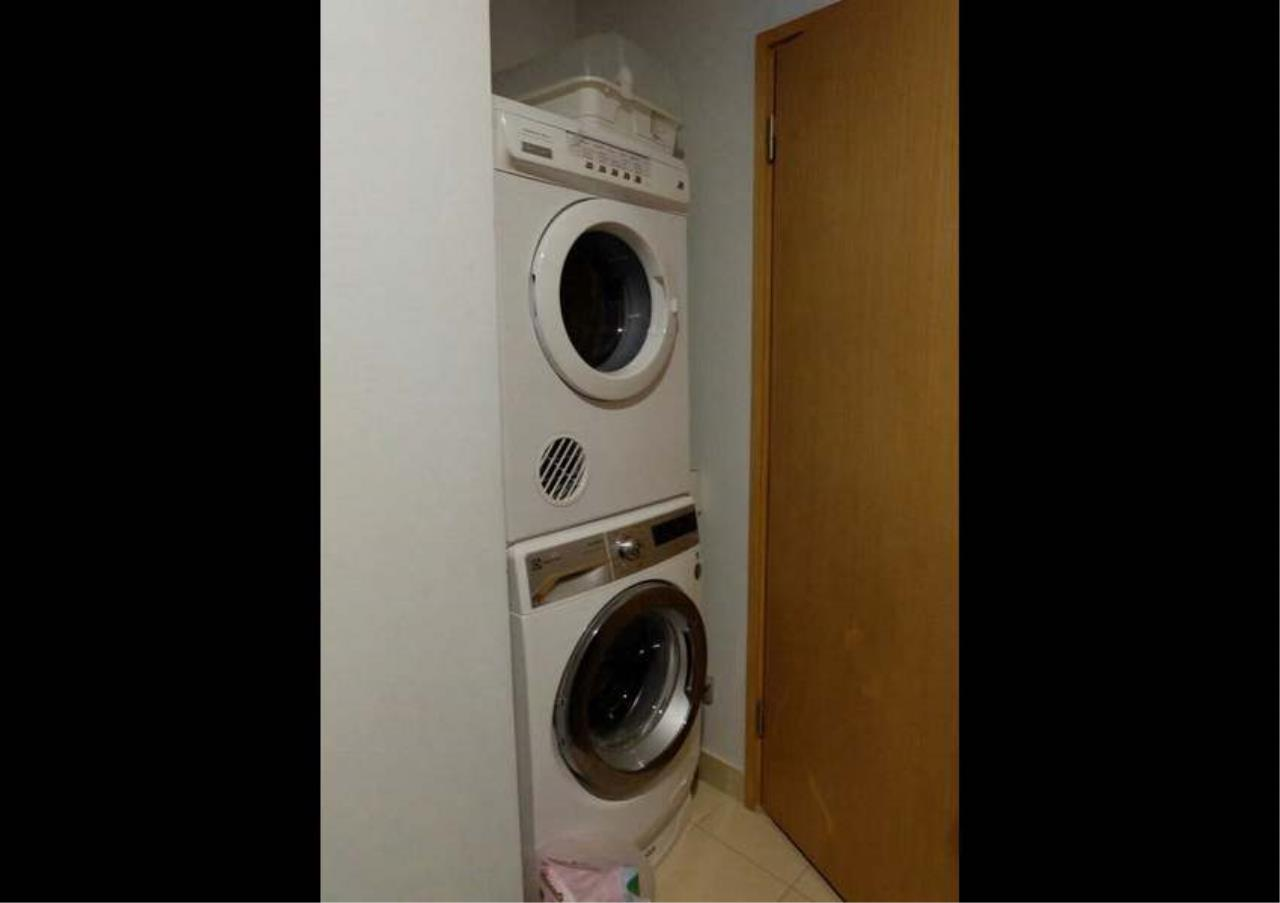 Bangkok Residential Agency's 3 Bed Condo For Rent in Asoke BR3271CD 9