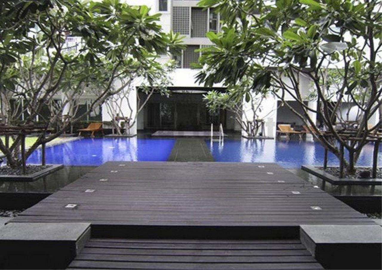 Bangkok Residential Agency's 1 Bed Condo For Rent in Thonglor BR3275CD 3