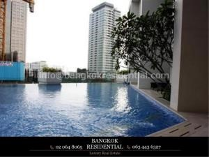 Bangkok Residential Agency's 2 Bed Condo For Rent in Sathorn BR3279CD 19