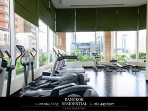 Bangkok Residential Agency's 2 Bed Condo For Rent in Sathorn BR3279CD 18