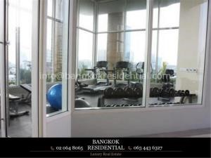 Bangkok Residential Agency's 2 Bed Condo For Rent in Sathorn BR3279CD 17