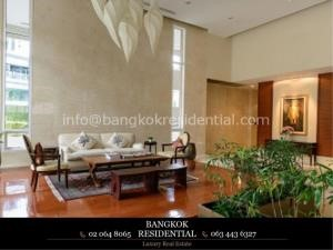 Bangkok Residential Agency's 2 Bed Condo For Rent in Sathorn BR3279CD 15
