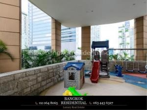 Bangkok Residential Agency's 2 Bed Condo For Rent in Sathorn BR3279CD 12