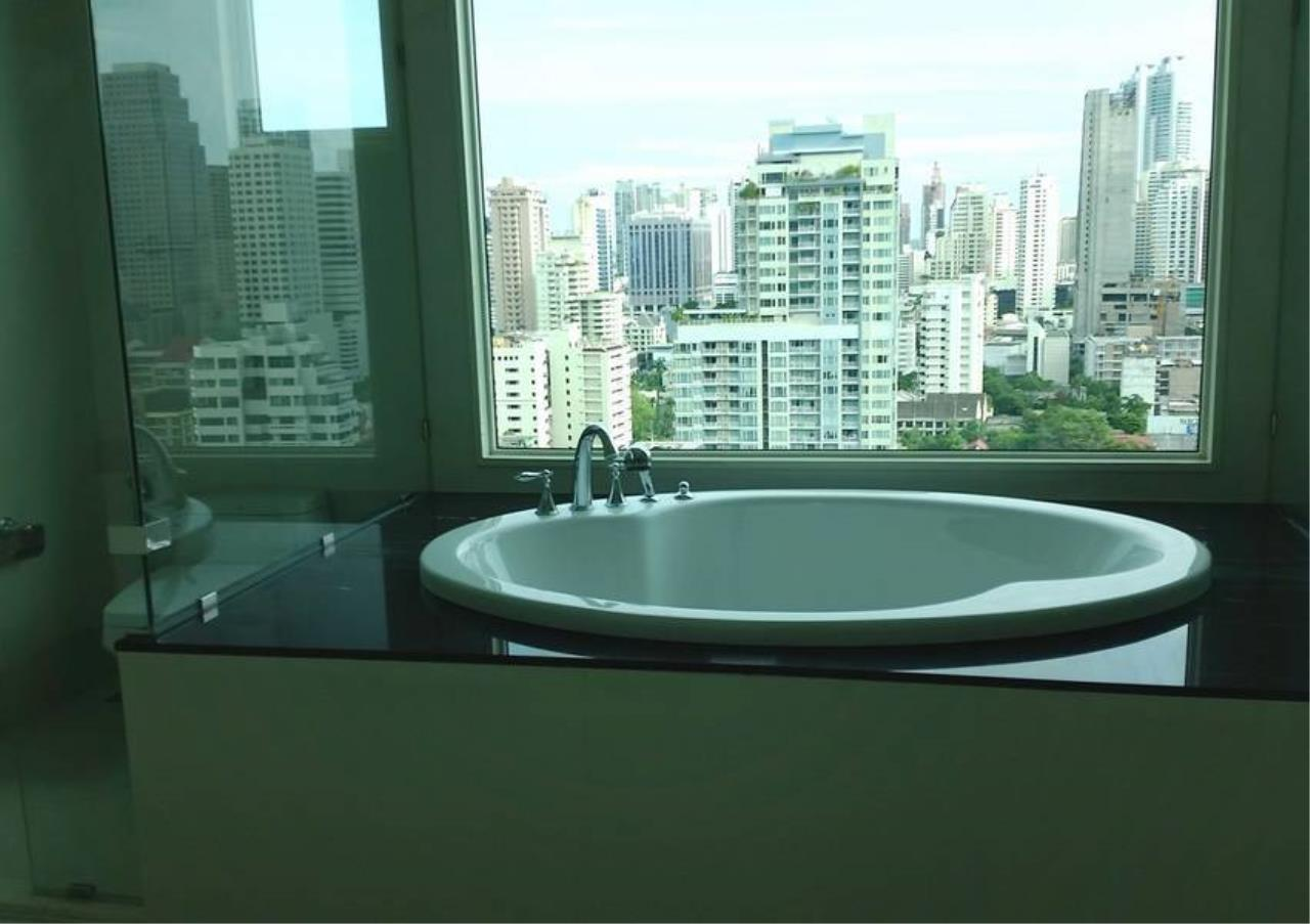Bangkok Residential Agency's 4 Bed Condo For Rent in Asoke BR3289CD 7