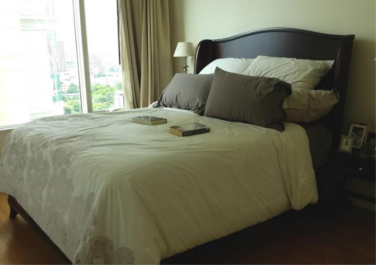 Bangkok Residential Agency's 4 Bed Condo For Rent in Asoke BR3289CD 9