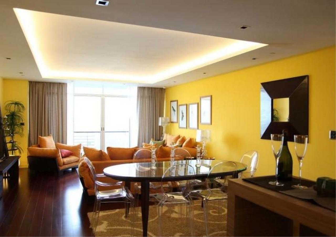 Bangkok Residential Agency's 2 Bed Condo For Rent in Ratchadamri BR3300CD 2