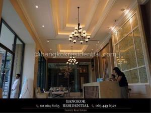 Bangkok Residential Agency's 2 Bed Condo For Rent in Phetchaburi BR3318CD 12