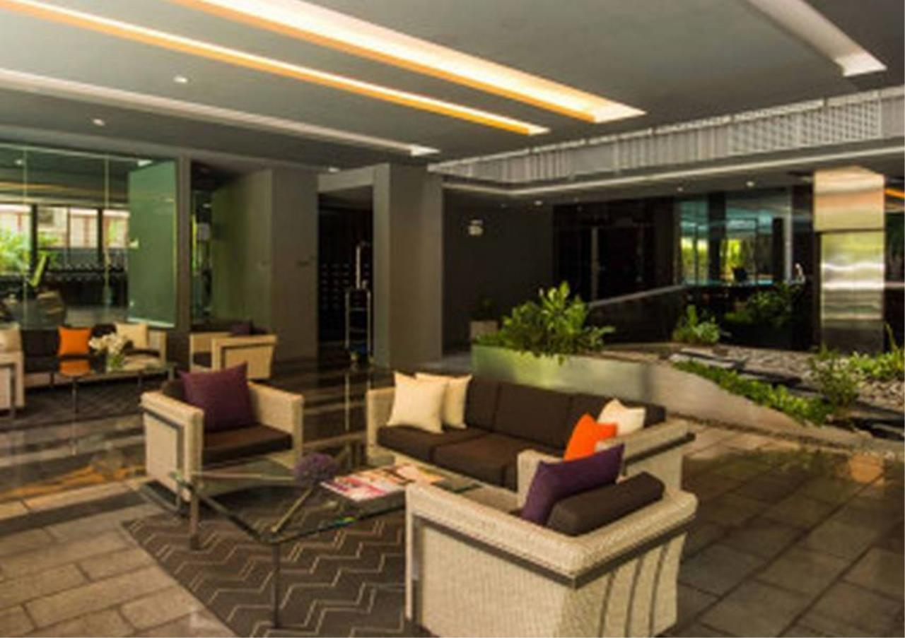 Bangkok Residential Agency's 1 Bed Condo For Rent in Phrom Phong BR3326CD 4