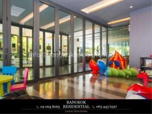 Bangkok Residential Agency's 1 Bed Condo For Rent in Phrom Phong BR3326CD 9