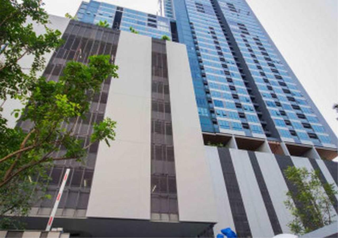 Bangkok Residential Agency's 3 Bed Condo For Rent in Nana BR3329CD 10