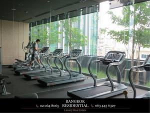 Bangkok Residential Agency's 3 Bed Condo For Rent in Nana BR3329CD 13