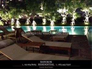 Bangkok Residential Agency's 3 Bed Condo For Rent in Nana BR3329CD 12
