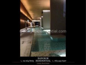Bangkok Residential Agency's 3 Bed Condo For Rent in Nana BR3329CD 11