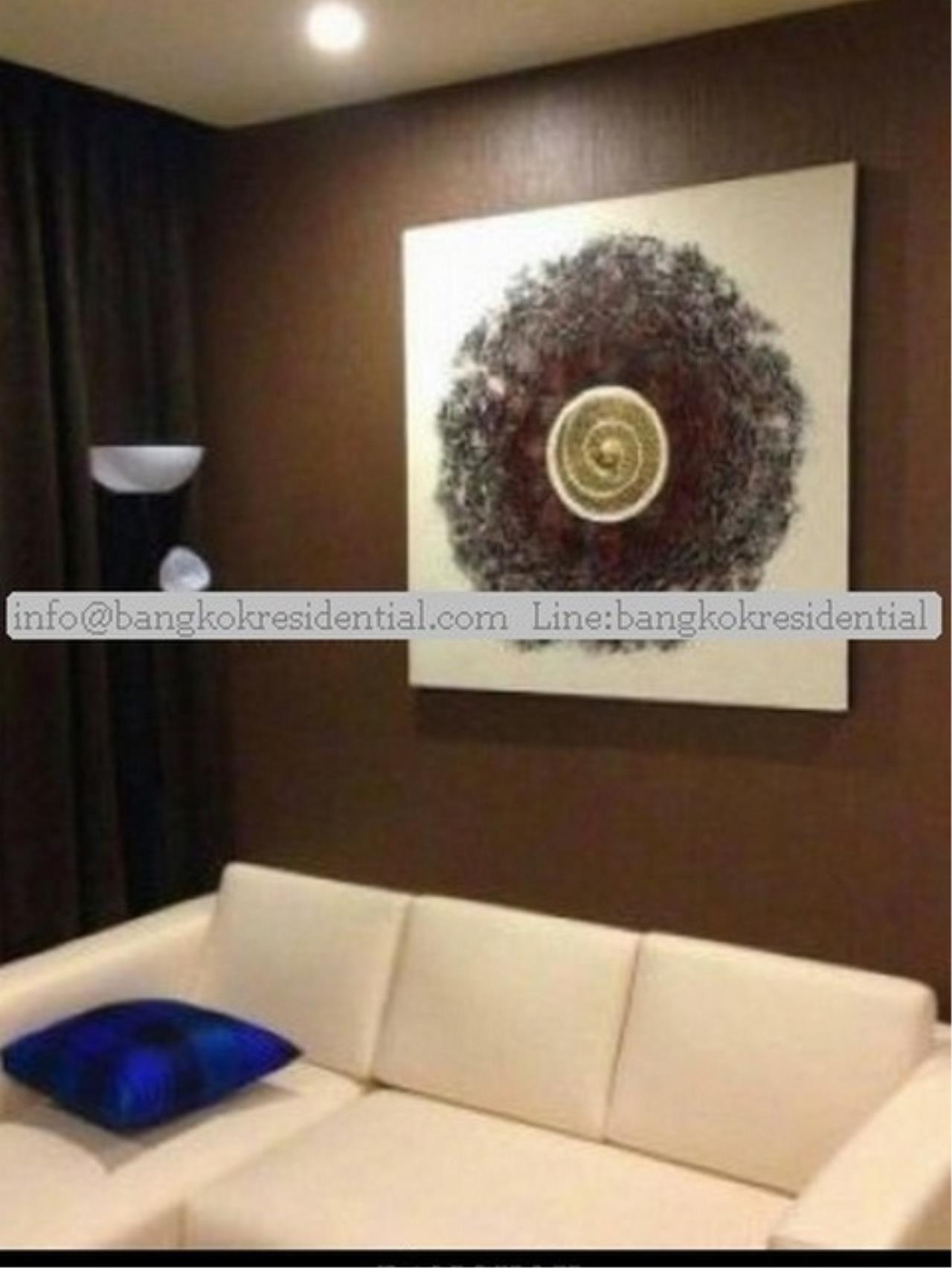 Bangkok Residential Agency's 2BR Collezio Sathorn-Pipat For Rent (BR3338CD) 4