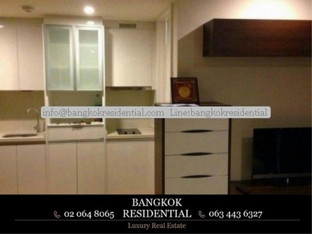 Bangkok Residential Agency's 2BR Collezio Sathorn-Pipat For Rent (BR3338CD) 5
