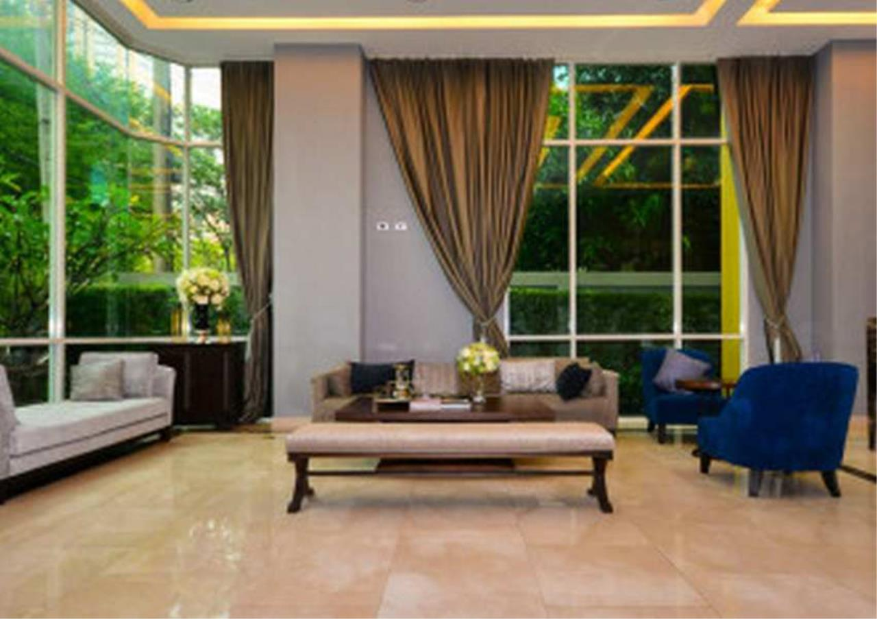 Bangkok Residential Agency's 1 Bed Condo For Rent in Phrom Phong BR3342CD 7