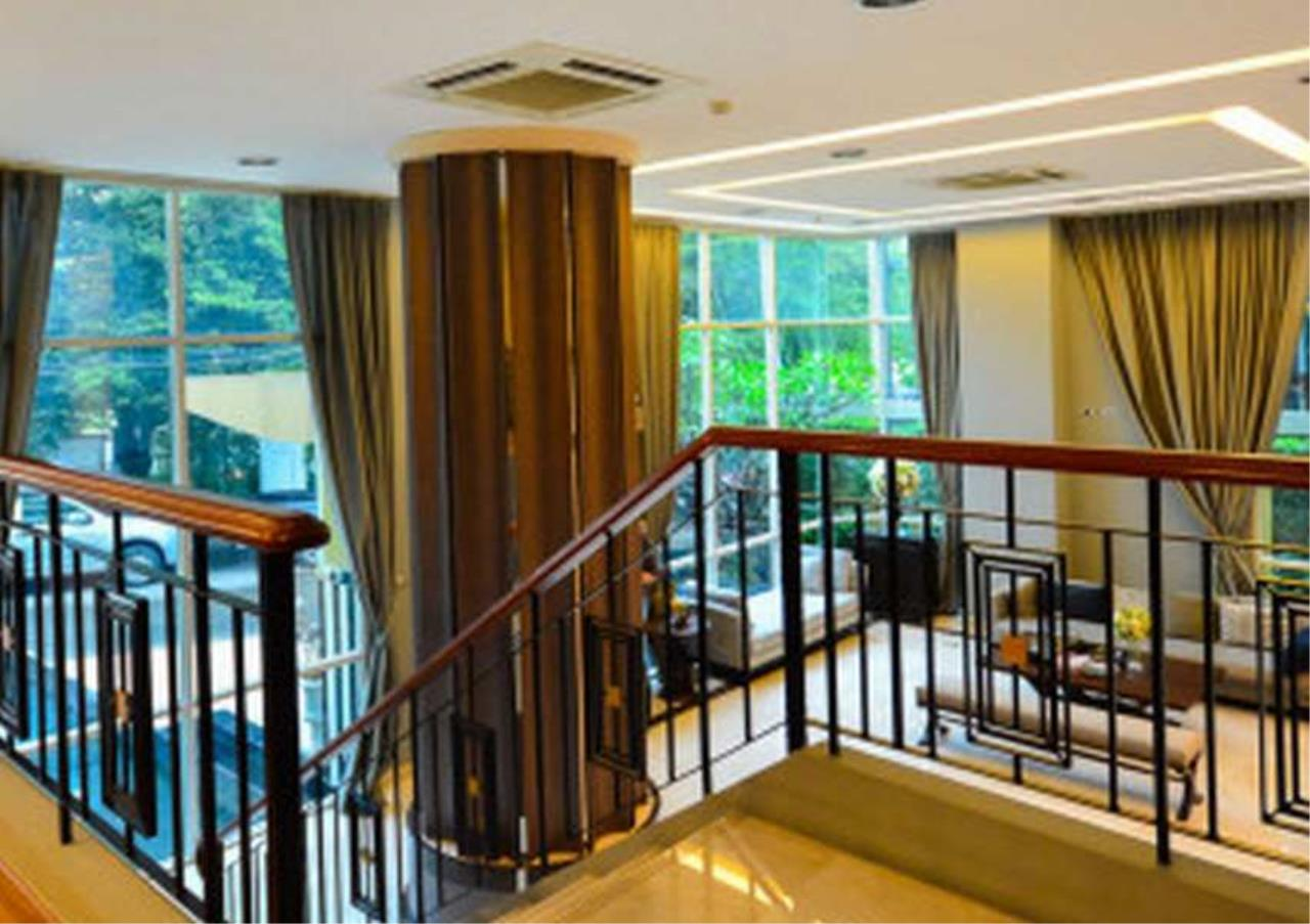 Bangkok Residential Agency's 1 Bed Condo For Rent in Phrom Phong BR3342CD 8