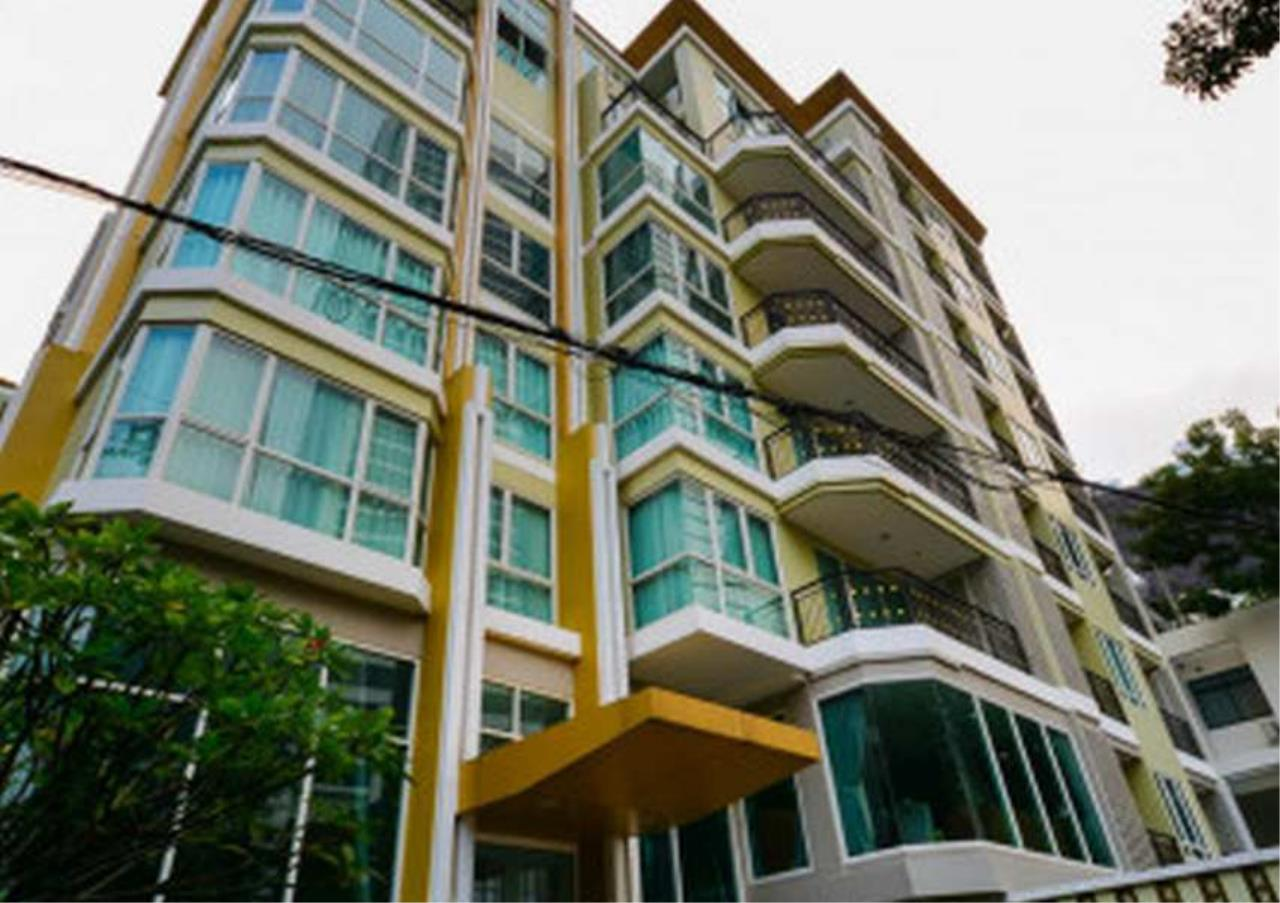 Bangkok Residential Agency's 1 Bed Condo For Rent in Phrom Phong BR3342CD 9