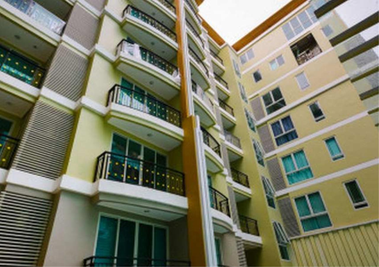 Bangkok Residential Agency's 1 Bed Condo For Rent in Phrom Phong BR3342CD 10