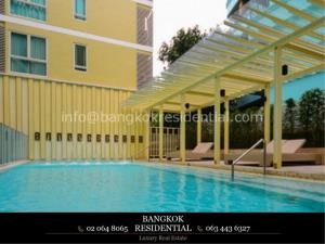 Bangkok Residential Agency's 1 Bed Condo For Rent in Phrom Phong BR3342CD 20