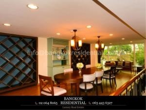 Bangkok Residential Agency's 1 Bed Condo For Rent in Phrom Phong BR3342CD 15