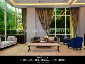 Bangkok Residential Agency's 1 Bed Condo For Rent in Phrom Phong BR3342CD 14
