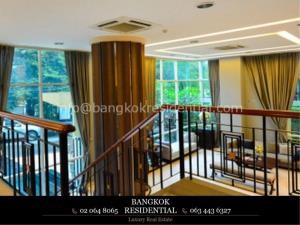 Bangkok Residential Agency's 1 Bed Condo For Rent in Phrom Phong BR3342CD 13