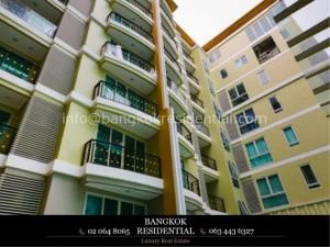 Bangkok Residential Agency's 1 Bed Condo For Rent in Phrom Phong BR3342CD 11