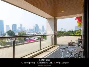 Bangkok Residential Agency's 3 Bed Condo For Rent in Ratchadamri BR3351CD 13