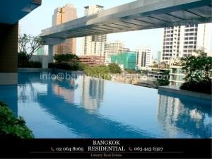 Bangkok Residential Agency's 2 Bed Condo For Rent in Phrom Phong BR3353CD 10
