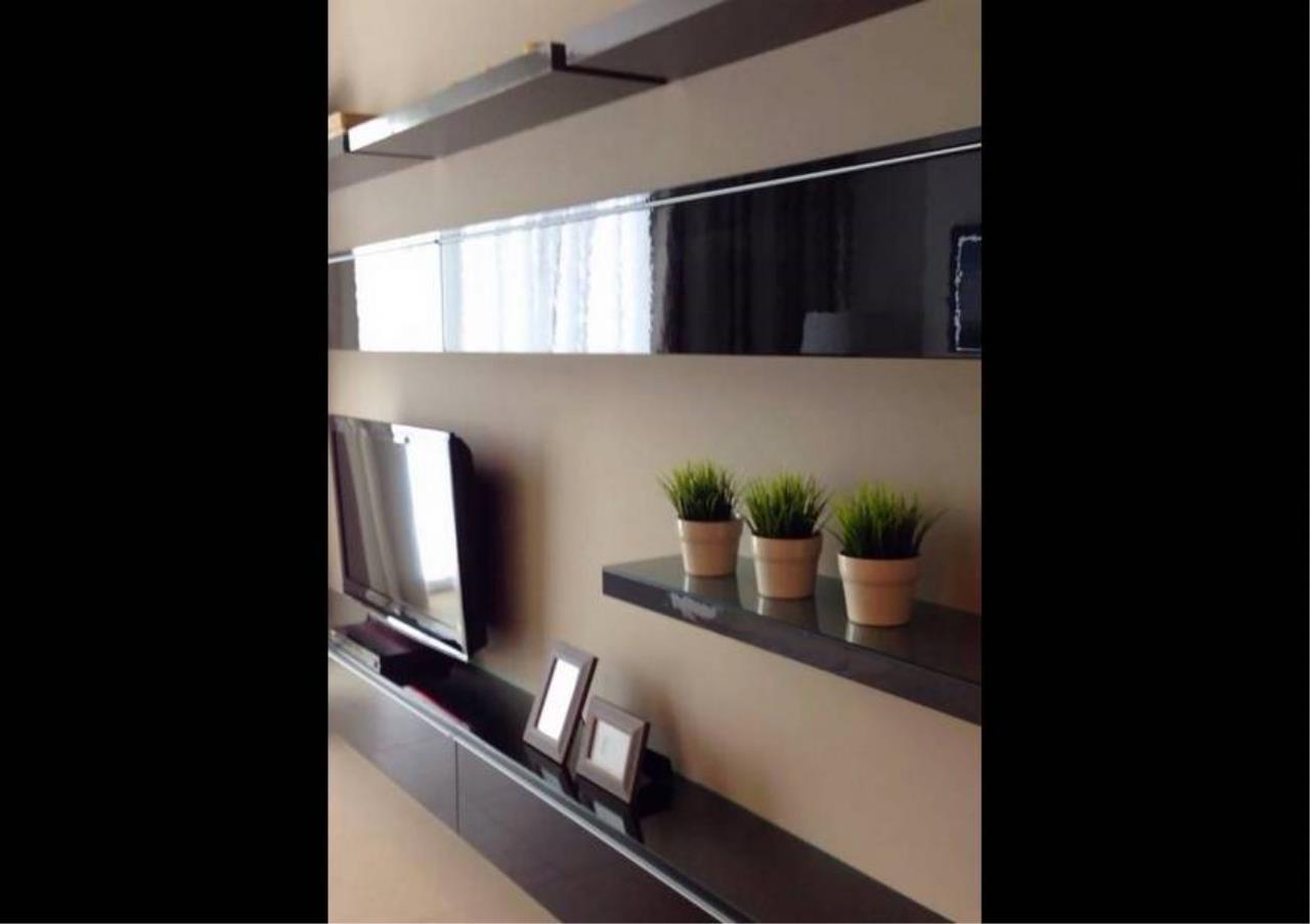 Bangkok Residential Agency's 1 Bed Condo For Sale Near Riverside BR3357CD 3