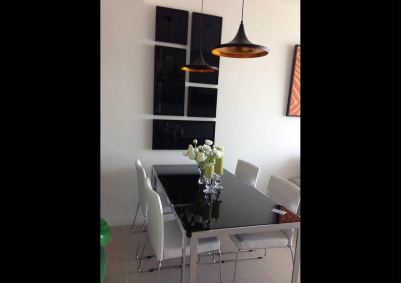 Bangkok Residential Agency's 1 Bed Condo For Sale Near Riverside BR3357CD 4