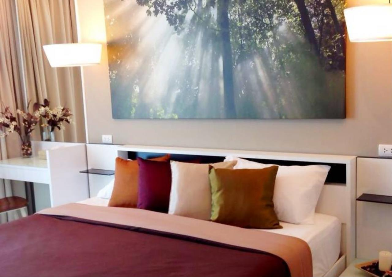 Bangkok Residential Agency's 1 Bed Condo For Sale Near Riverside BR3357CD 5