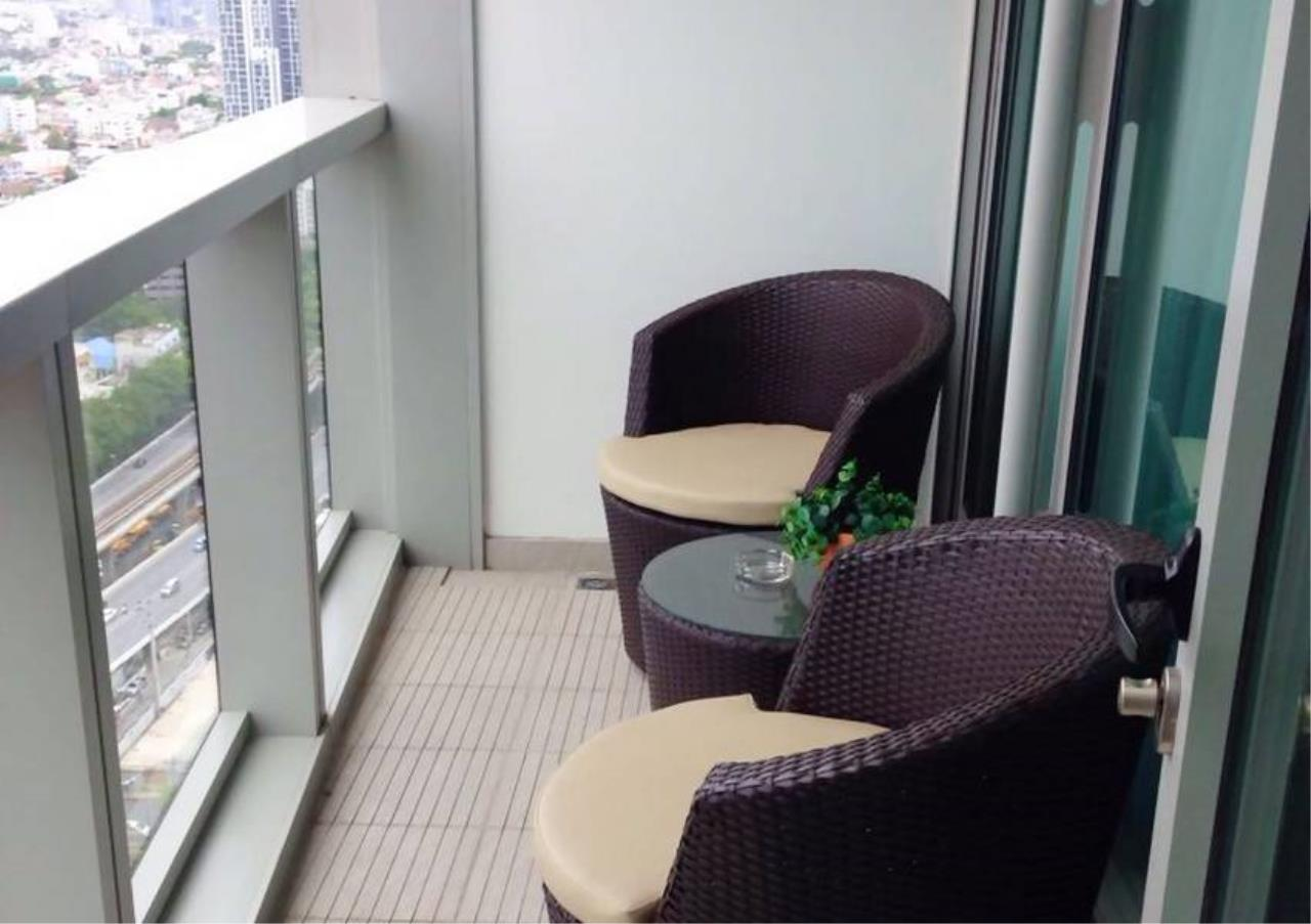 Bangkok Residential Agency's 1 Bed Condo For Sale Near Riverside BR3357CD 7