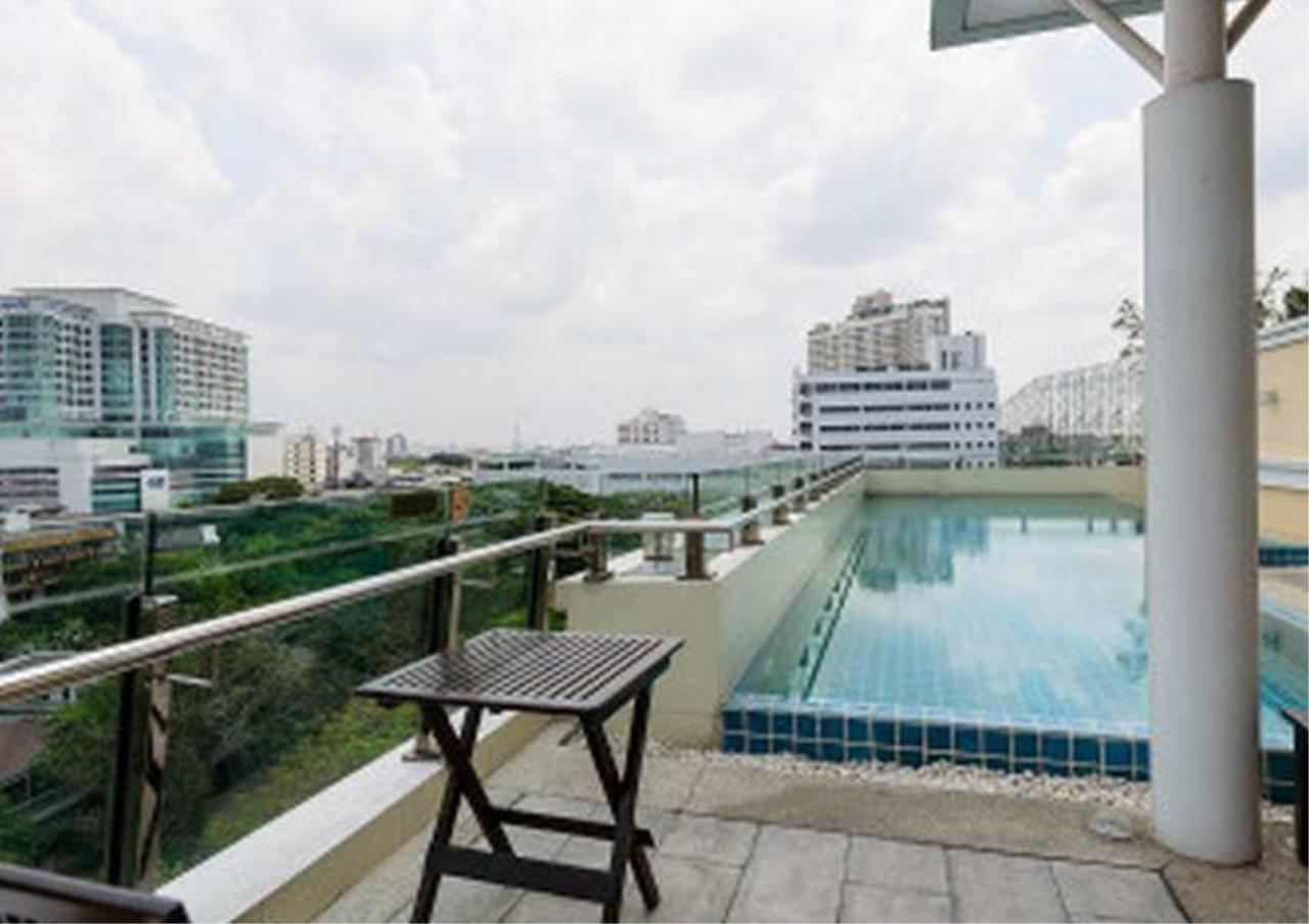 Bangkok Residential Agency's 1 Bed Condo For Rent in Ekkamai BR3359CD 2